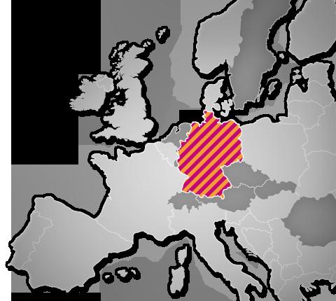 hornbach deutschland filialen